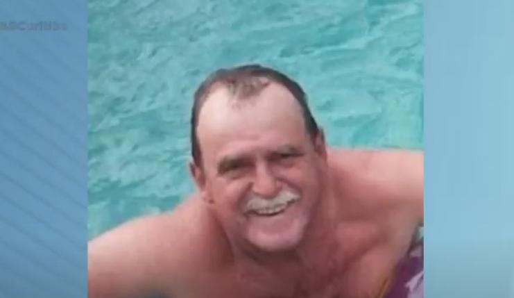Idoso sequestrado em Santa Catarina é resgatado com vida de cativeiro no Paraná