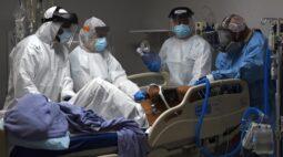 Covid-19 matou 6.364 pessoas no Paraná e infectou quase 300 mil desde março