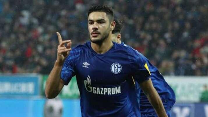 Liverpool e Schalke 04 planejam troca entre Origi e Kabak na janela de janeiro
