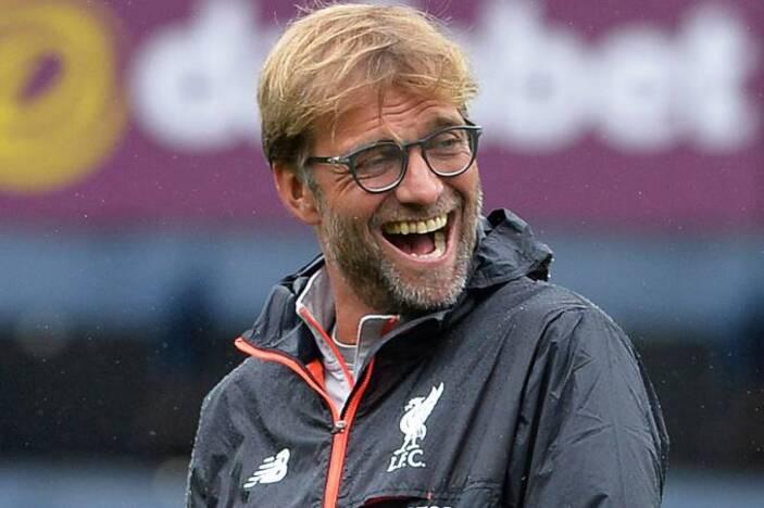 """Klopp diz que Liverpool e Milan """"é um dos jogos essenciais para assistir"""" na Liga dos Campeões"""