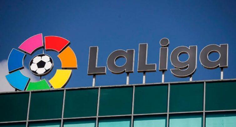 Presidente da La Liga acredita na possibilidade de público nos estádios a partir de janeiro
