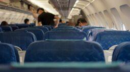 Lene Sensitiva faz previsão de queda de avião com centenas de passageiros