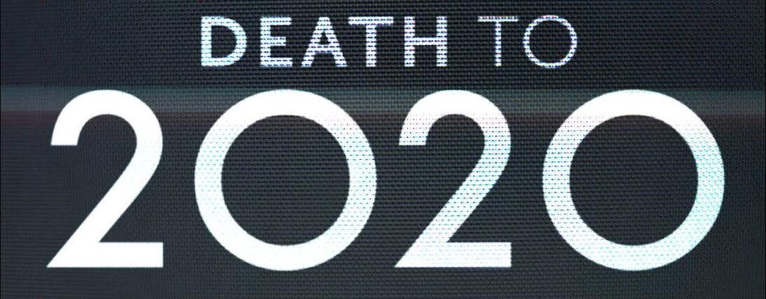 """Netflix fará evento de comédia intitulado """"Morte a 2020"""""""