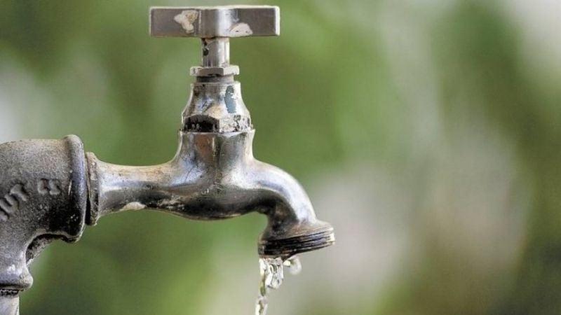 Bairros de Curitiba, Araucária e Fazenda Rio Grande ficam sem água por causa de rompimento