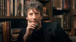 Neil Gaiman fala do sucesso de Sandman no Brasil