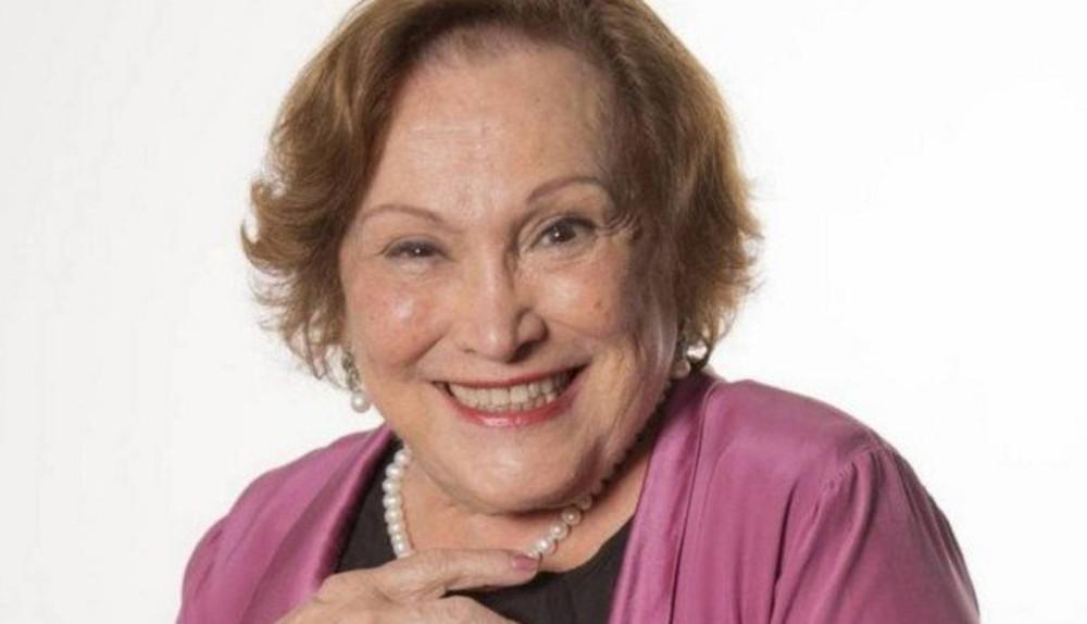 Nicette Bruno morre de covid-19 após 20 dias internada