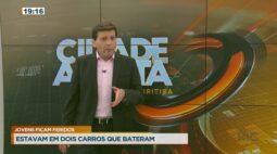 Cidade Alerta Paraná Ao Vivo | Assista à íntegra de hoje | 01/12/2020