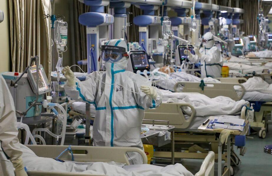 Covid-19 matou 6.642 pessoas no Paraná em 9 meses