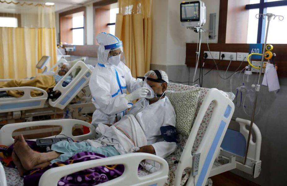 Coronavírus: Paraná registra 5.321 casos e 58 mortos