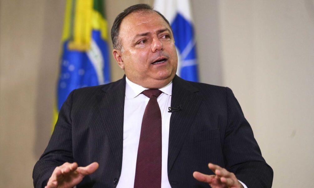 Pazuello diz que estados receberão vacina da Covid-19 simultaneamente em janeiro