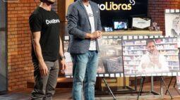 Startup curitibana que ensina Libras participa do Shark Tank Brasil