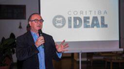 Renato Follador, presidente do Coritiba, tem piora no quadro de Covid