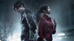 Resident Evil terá novo portal