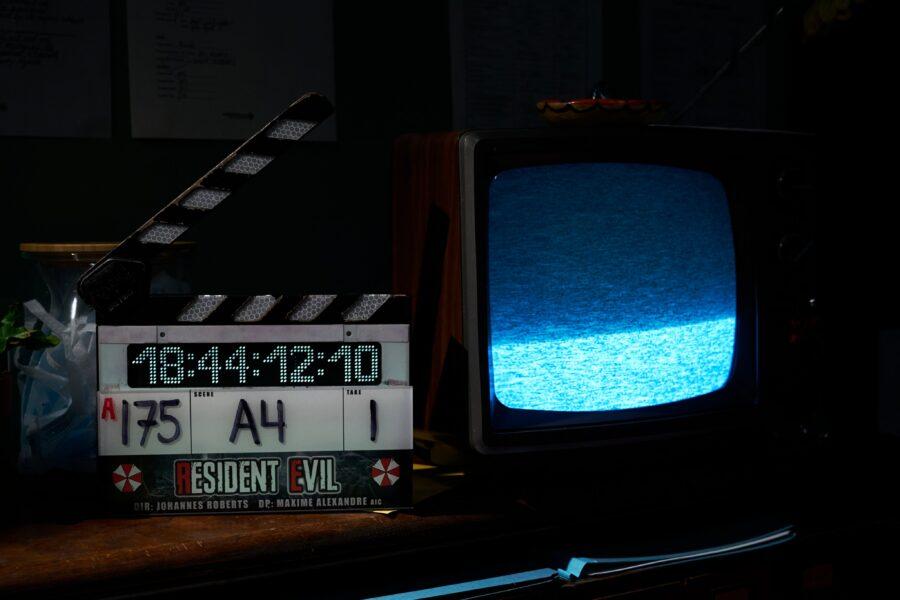 Resident Evil: Sony anuncia o fim das filmagens do reboot