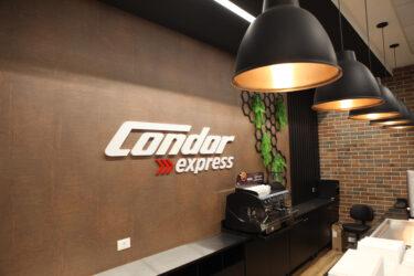 Condor investe R$ 1,5 milhão e lança loja express