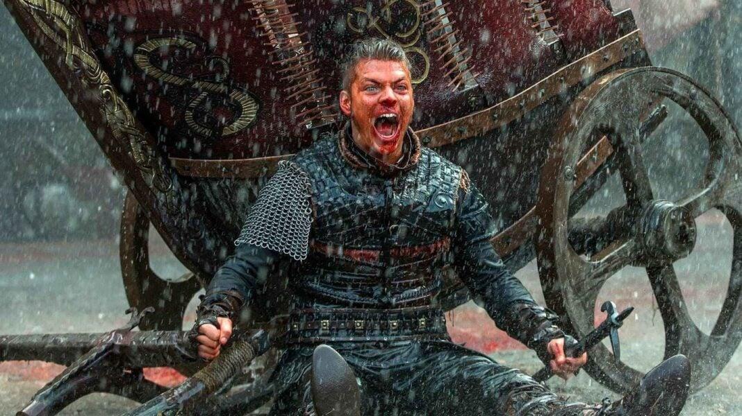 Final de Vikings ganha trailer e data de estreia na Netflix