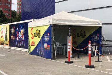 Chester drive-thru: Ventura Shopping faz parceria com BRF