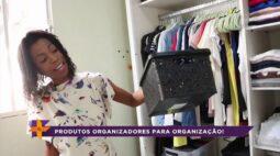 Produtos organizadores para organização!