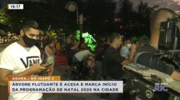 Cidade Alerta Londrina Ao Vivo | Assista à íntegra de hoje 01/12/2020