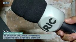 BG conversa com irmã do acusado de abuso sexual de dezenas de crianças
