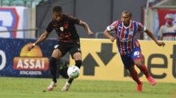 Paulo Autuori lamenta falta de contundência ofensiva do Athletico em derrota