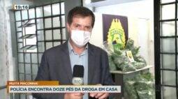Cidade Alerta Paraná Ao Vivo | 25/01/2021