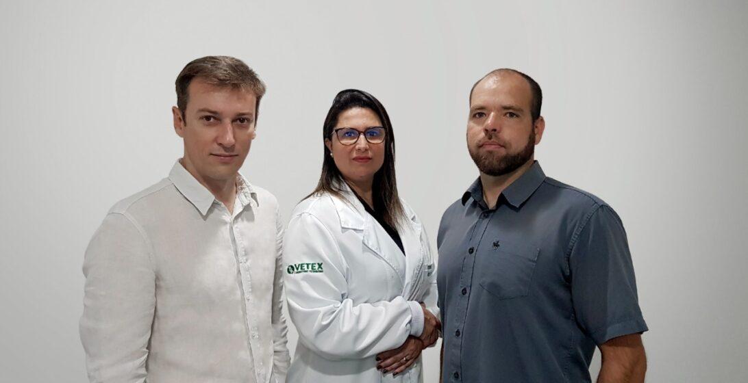 Laboratório veterinário Vetex investe e inaugura nova unidade em São Paulo