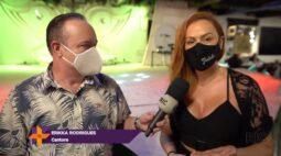 Erikka: a rainha do Tik Tok visita Foz do Iguaçu!