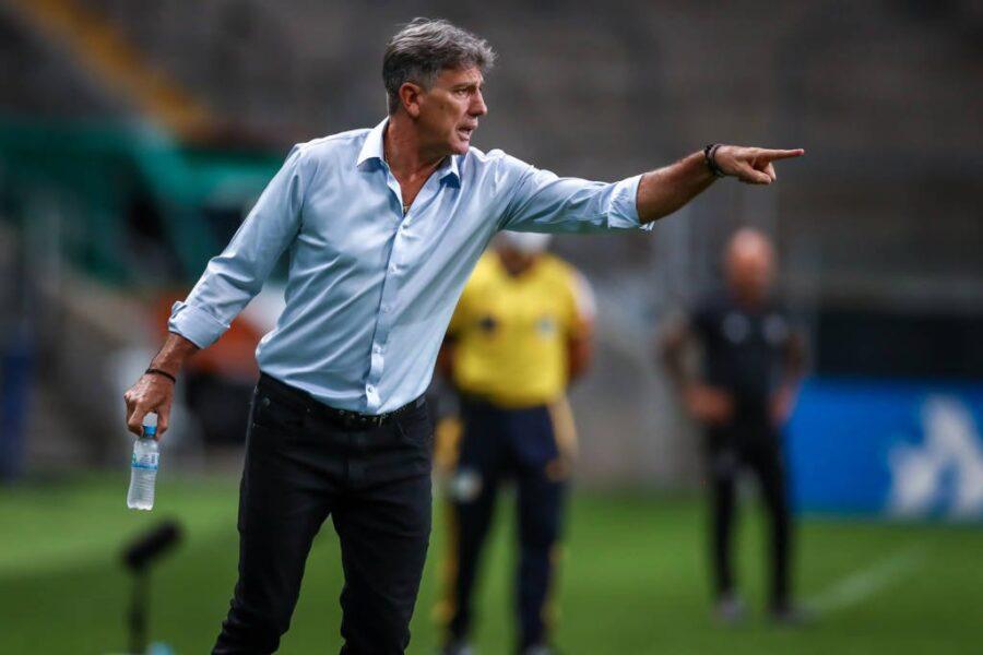 Confrontos diretos na reta final serão decisivos na briga pelo título do Brasileirão