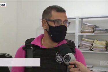 Polícia prende golpista que usava identidades falsas em bancos e lojas