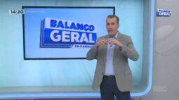 Balanço Geral Maringá Ao Vivo | Assista à íntegra de hoje -27/01/2021