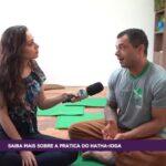 Saiba mais sobre a prática do hatha-ioga!
