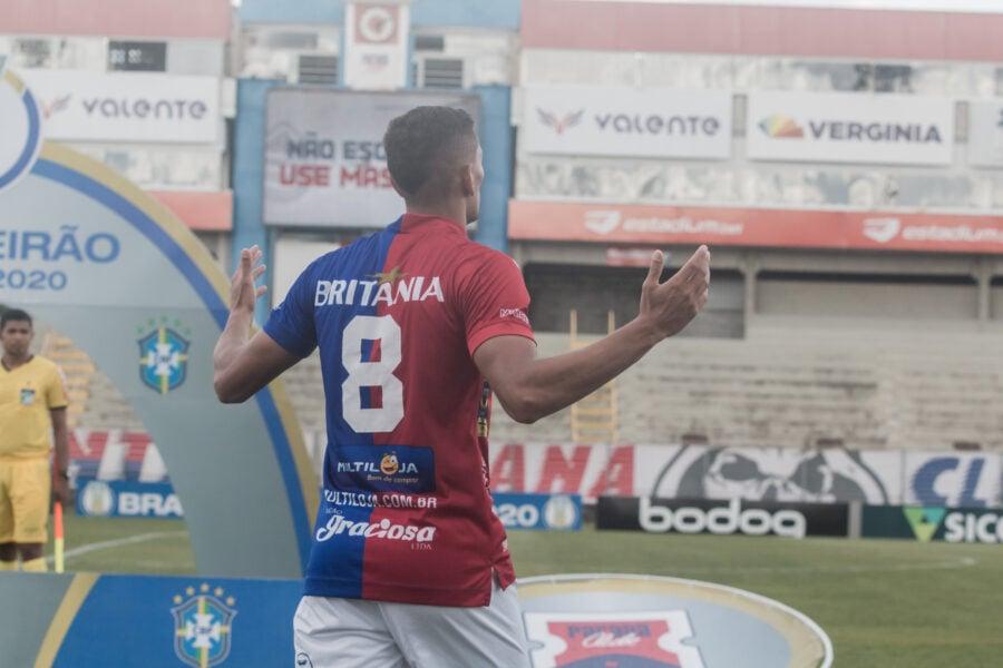 Paraná faz jogo de vida ou morte contra o Oeste e precisa do tropeço do Vitória
