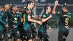Após o acesso, América-MG recebe o Botafogo-SP pensando no título