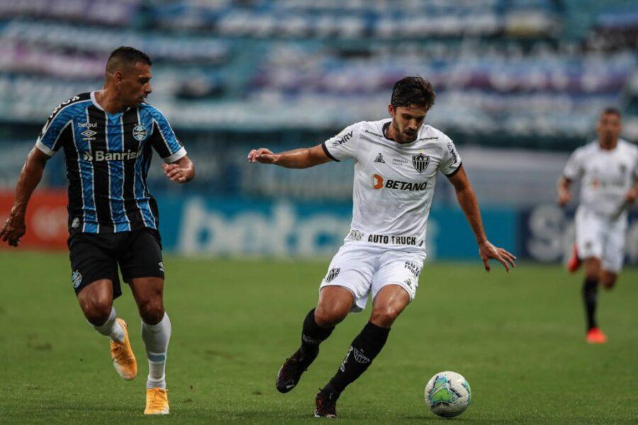 Igor Rabello comenta sobre chances perdidas e projeta jogo difícil contra o Vasco