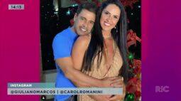 Graciele Lacerda comenta relação com Wanessa e Camila camargo as filhas de Zezé
