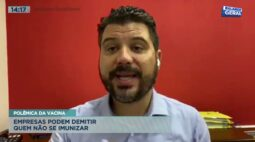 Polêmica da vacina: brasileiros divididos quanto à imunização