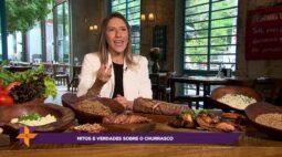Mitos e verdades sobre o churrasco