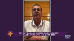 Entrevista com o Ginecologista Dr. Dalmo Borges