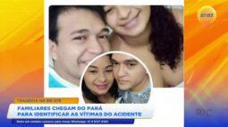 19 mortos e 33 feridos: ônibus do Pará tomba na BR – 376