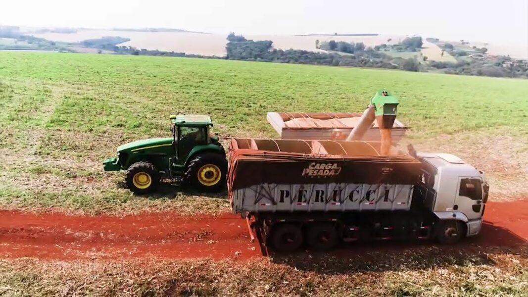 Ferramentas para o aumento da produtividade | AGRICULTURA DE PRECISÃO