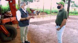 Como lidar com excesso de umidade na soja | RALLY DE PRODUTIVIDADE