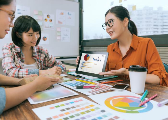 A importância de uma empresa digital