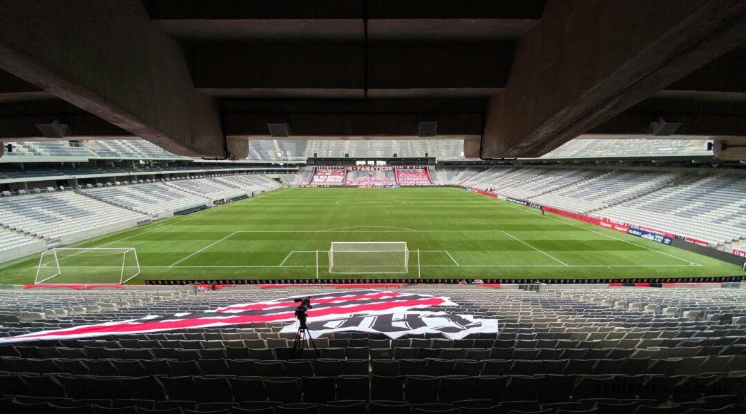 Athletico x São Paulo: onde assistir, escalações, desfalques e arbitragem