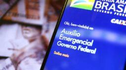 Novo auxílio emergencial é aprovado em primeiro turno