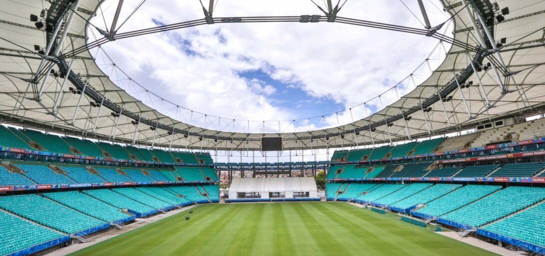 Bahia recebe o Athletico-PR e precisa da vitória para tentar fugir do Z4