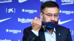 Barcelona adia eleições para presidente por conta da Covid-19