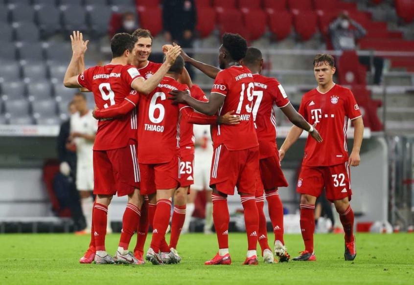 Possível rival de Santos ou Palmeiras no Mundial, Bayern tem casos de covid-19 no elenco