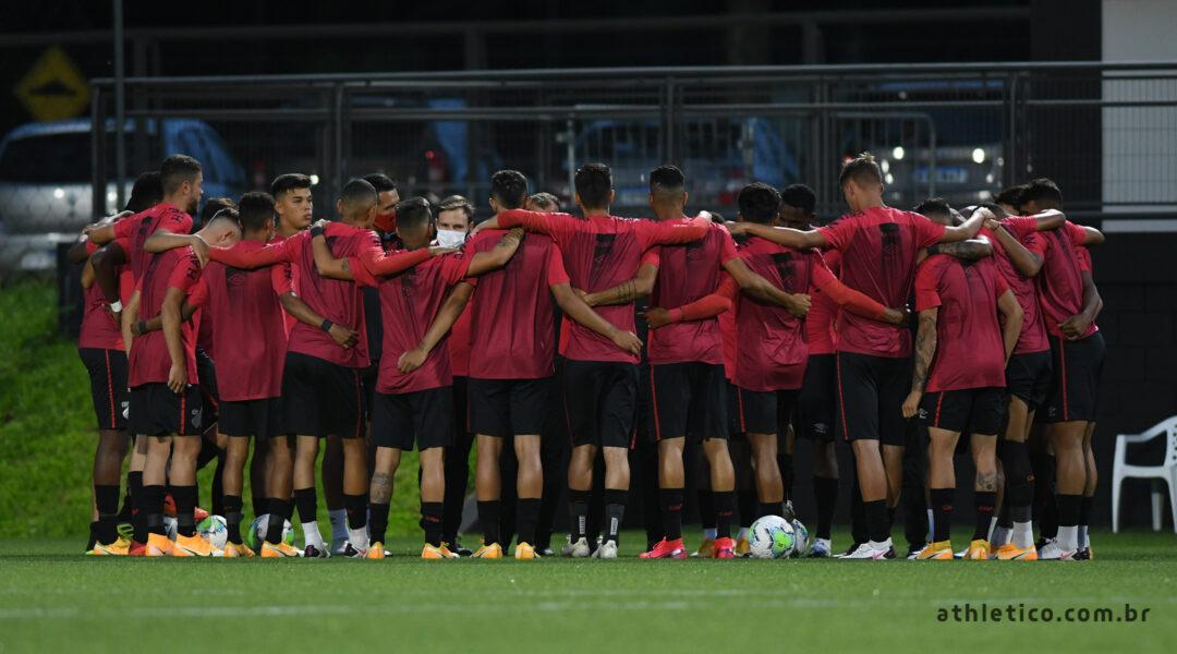 Campeonato Brasileiro Sub-20: Definidas as datas e horários das finais