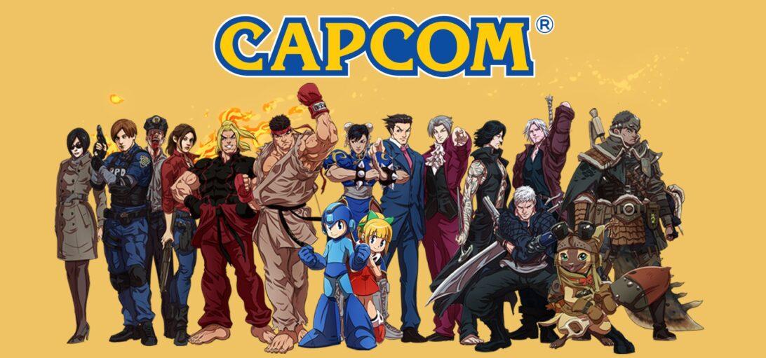 Capcom atualiza política de vídeo e não permitirá spoilers de seus jogos